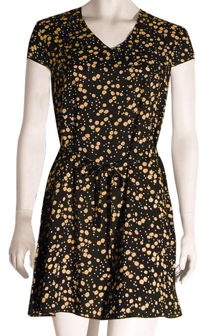 Dress BCJ30, Cotton Woven